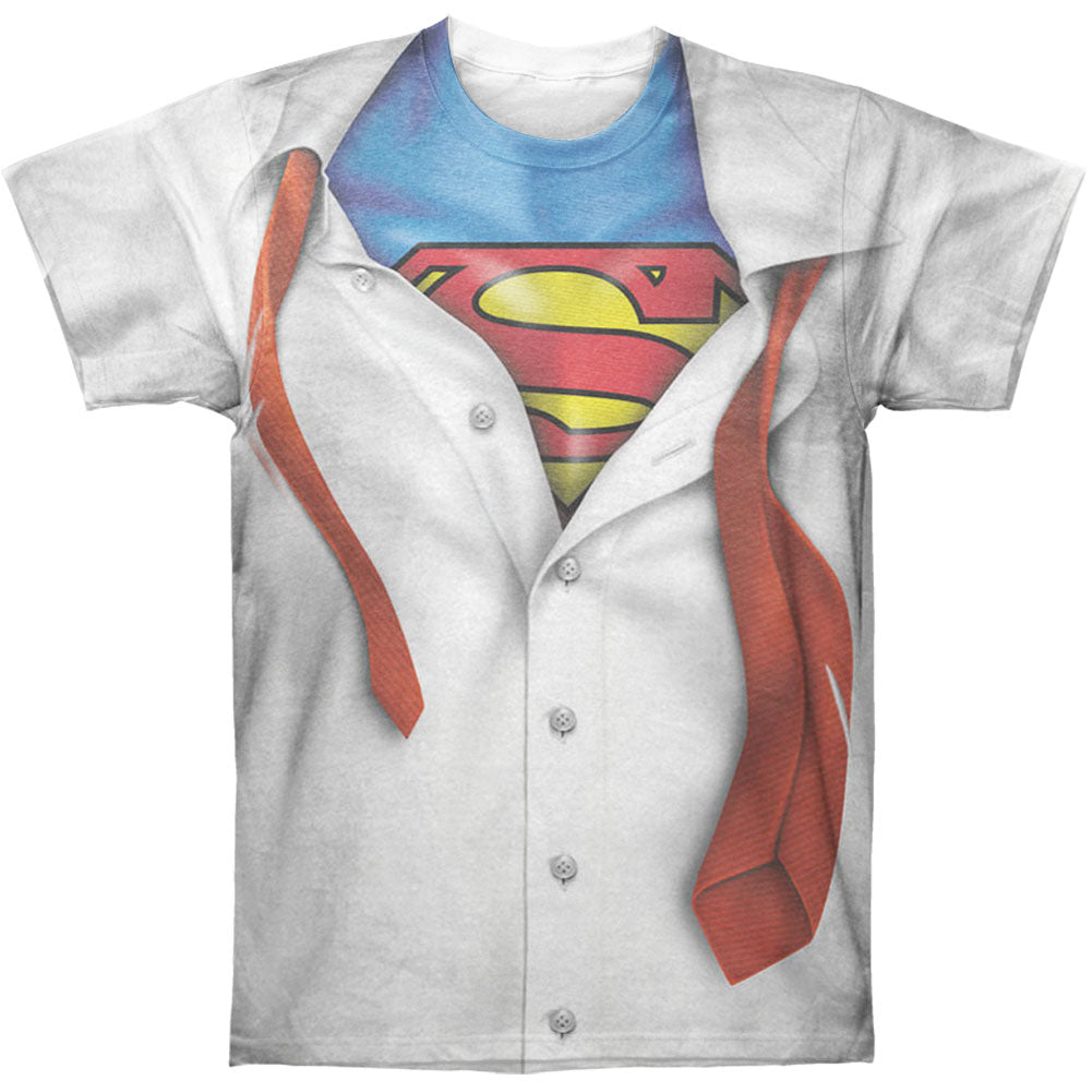 I'm Superman Sublimation T-shirt