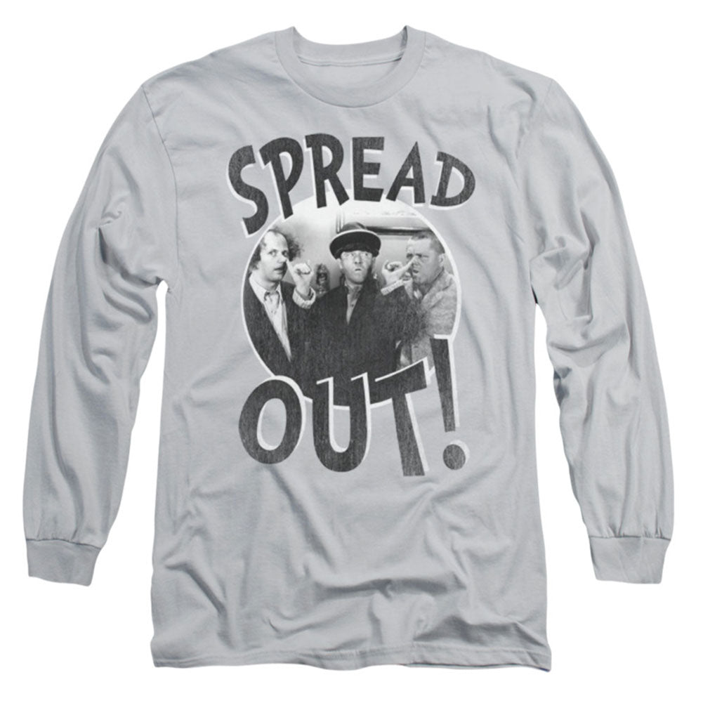 Spread Out Long Sleeve