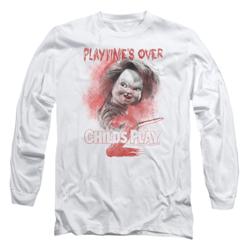 Playtimes Over Long Sleeve