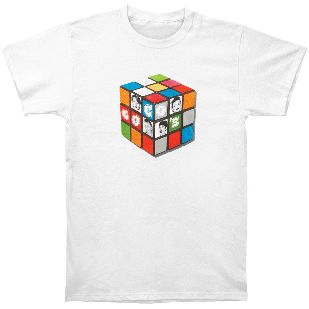 Rubik Slim Fit T-shirt