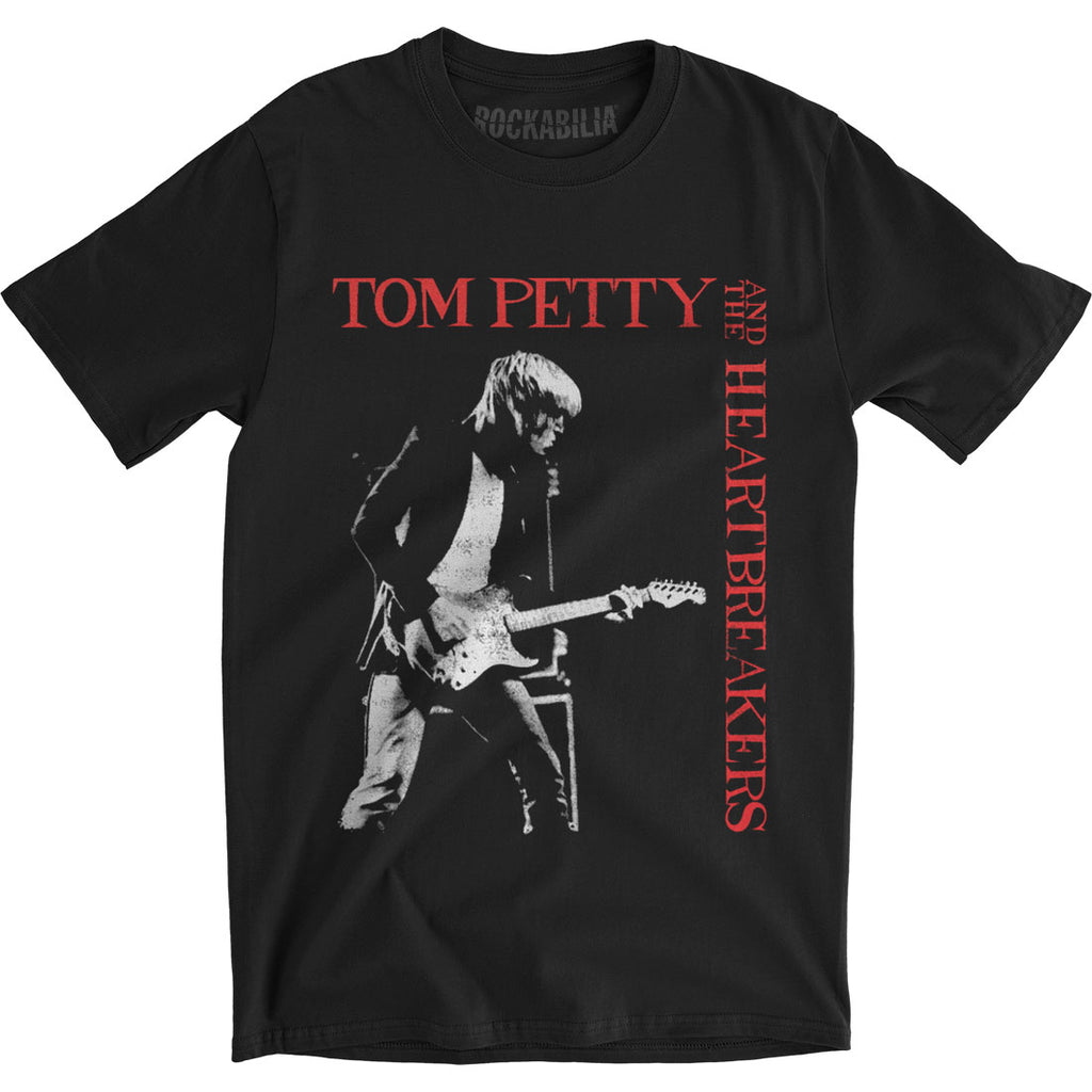...And The Heartbreakers Slim Fit T-shirt