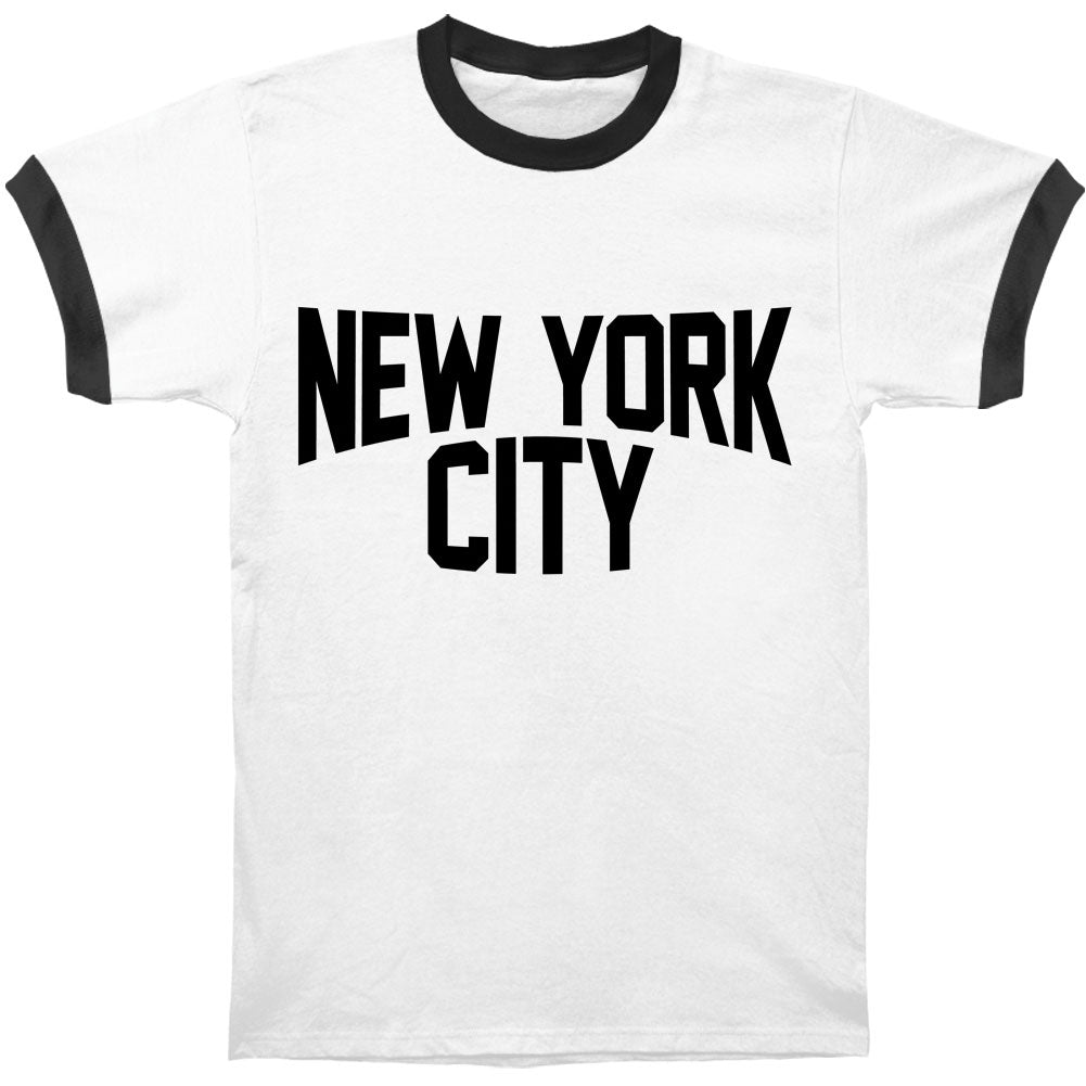 New York City Slim Fit T-shirt