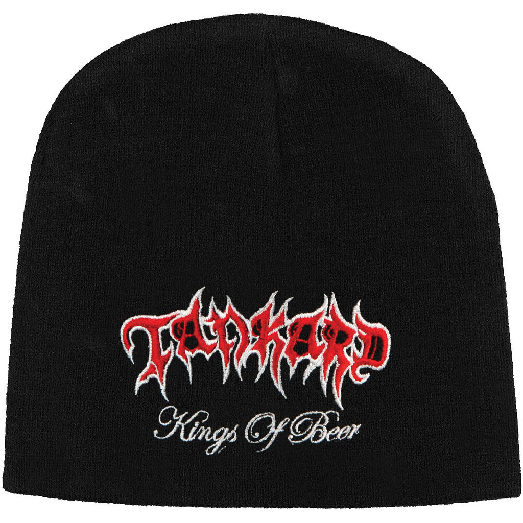 Kings Of Beer Embroidered Beanie