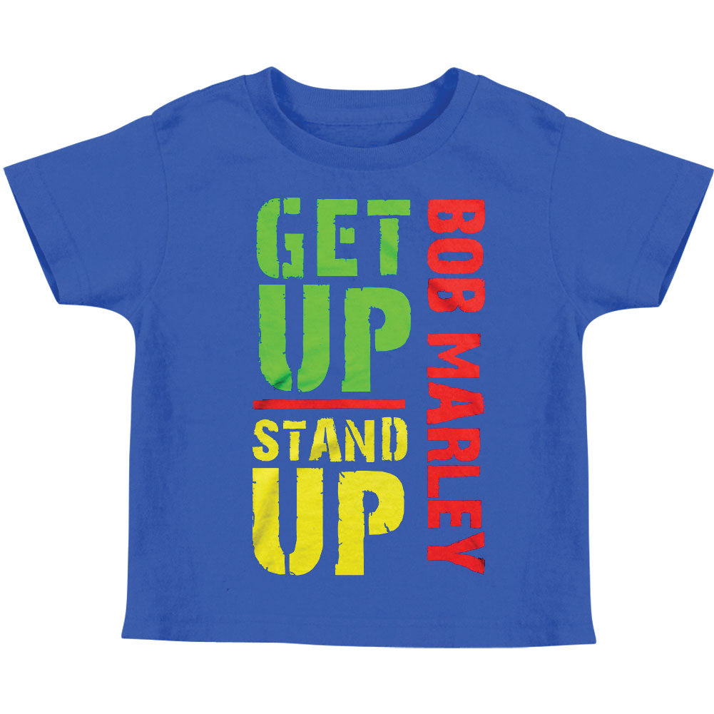 Get Up Childrens T-shirt