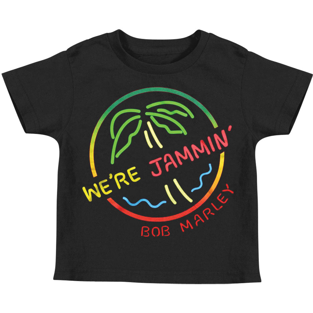 We're Jammin' Childrens T-shirt