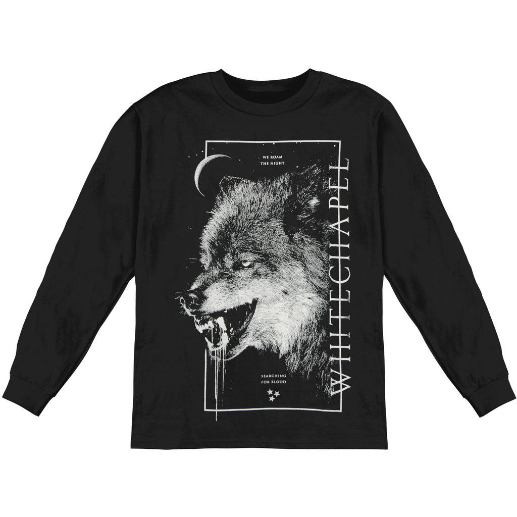 Thirst  Long Sleeve