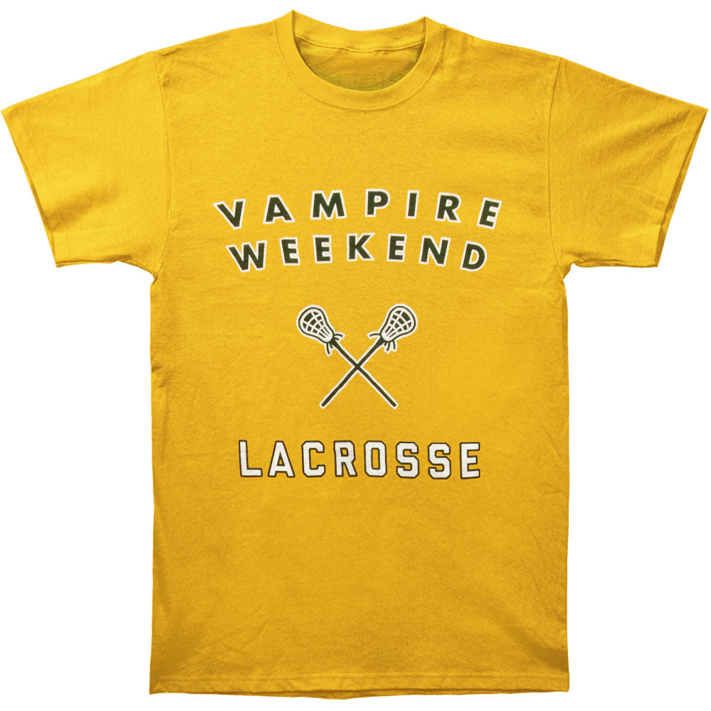 Lacrosse Slim Fit T-shirt