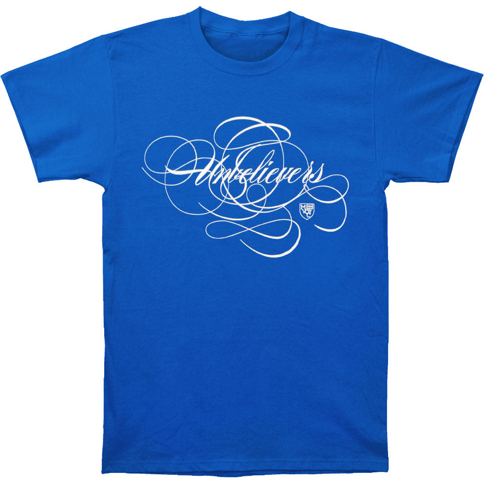 Unbelievers Slim Fit T-shirt