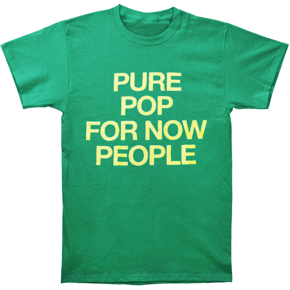 Nick Lowe - Pure Pop T-shirt