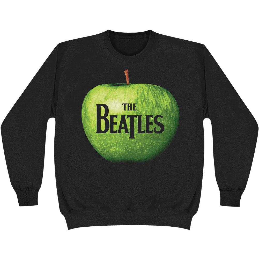 Apple Logo Sweatshirt
