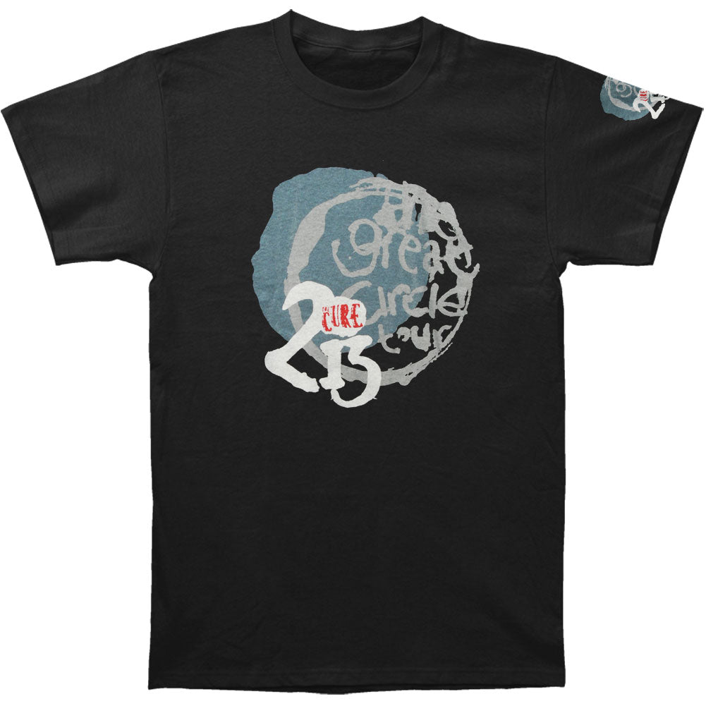 Great Circle 2013 Tour Slim Fit T-shirt