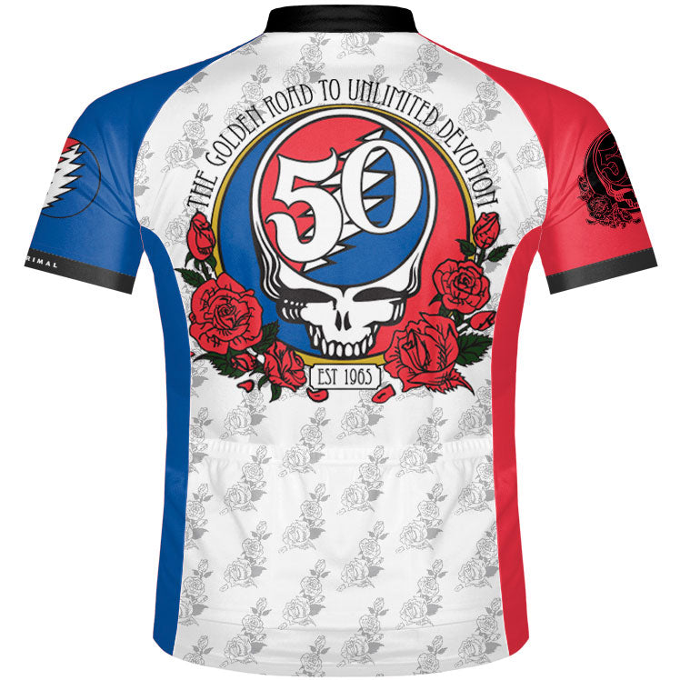 50th Anniversary Cycling  Jersey