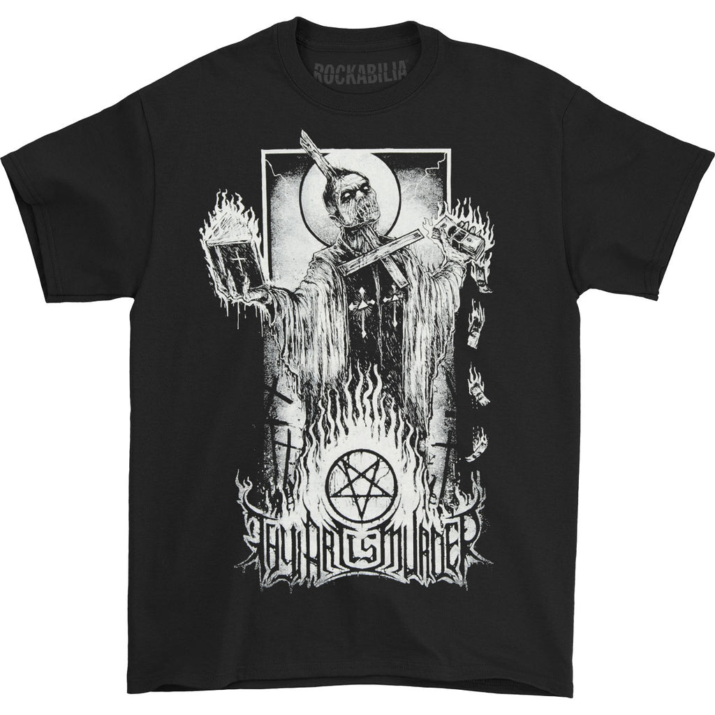 Evil Priest T-shirt