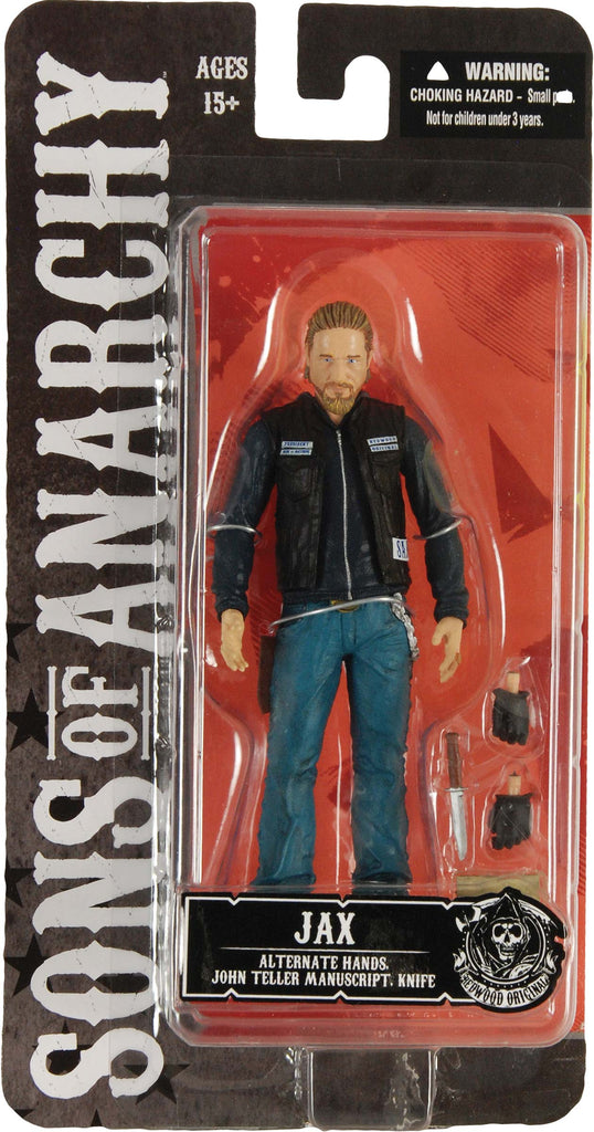 Clay Action Figure
