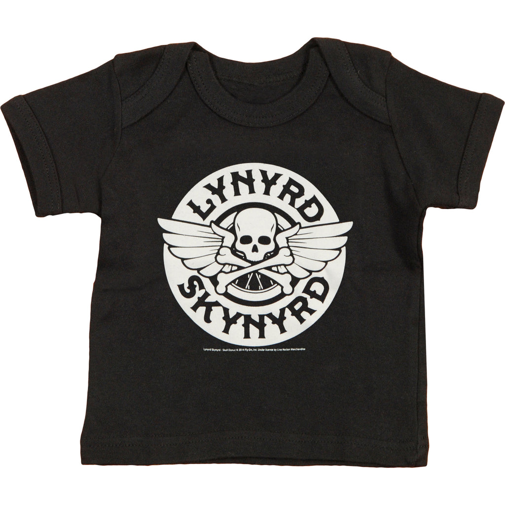 Skull Childrens T-shirt