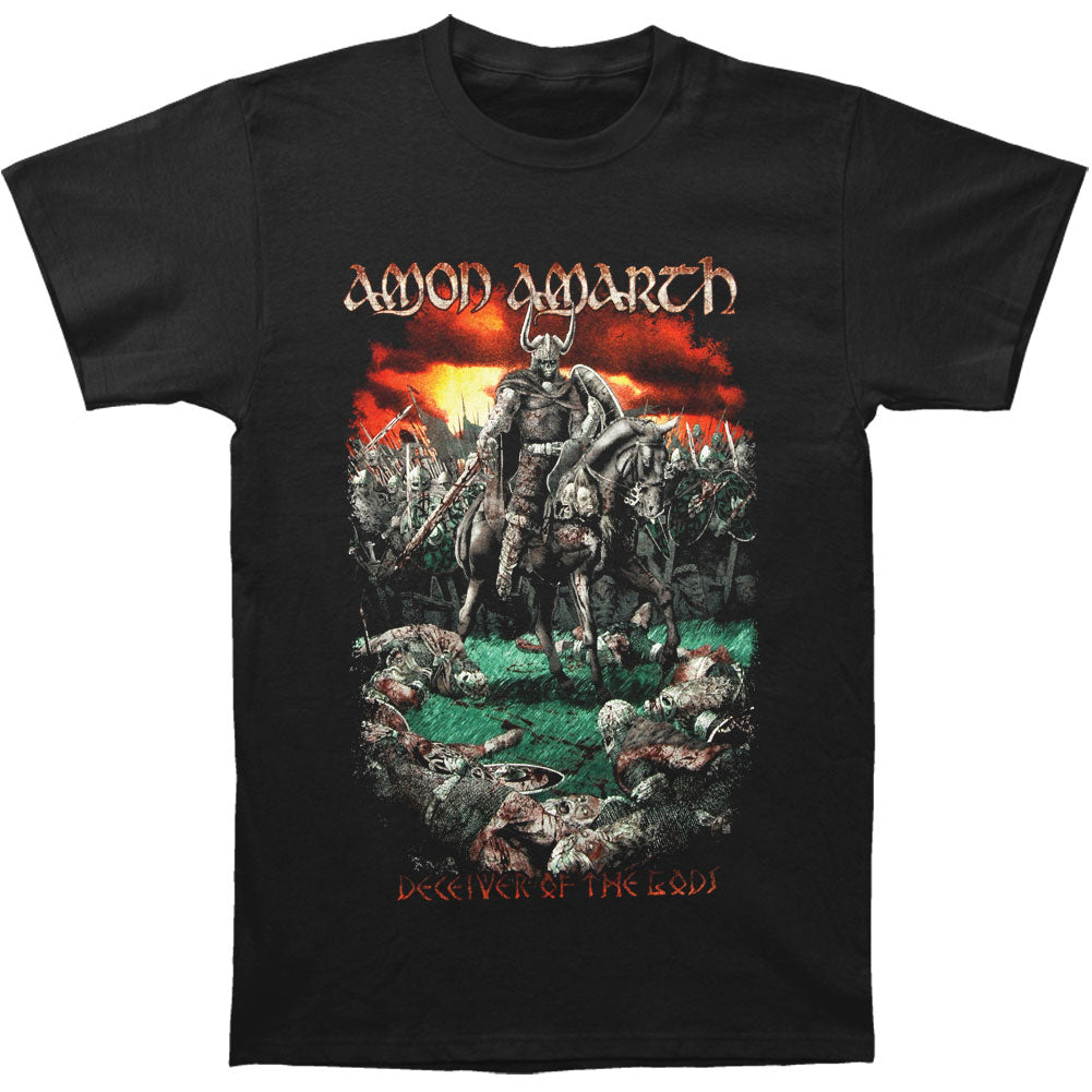 Deceiver Of The Gods T-shirt