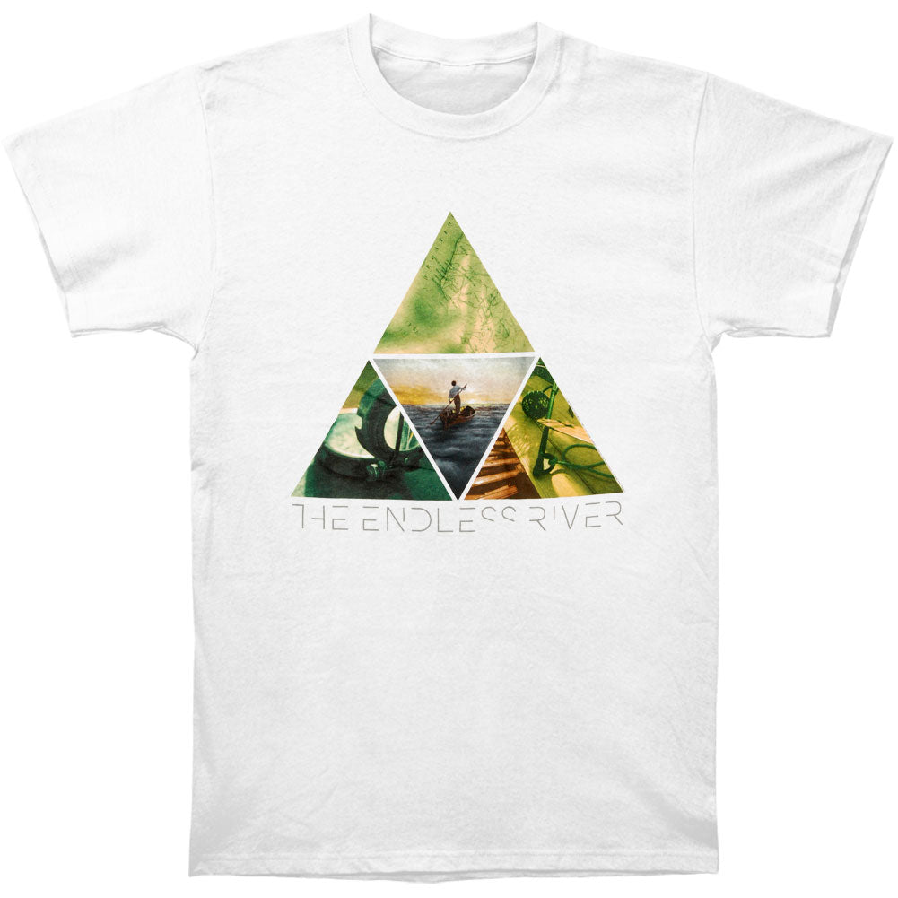 Triangle Photos T-shirt