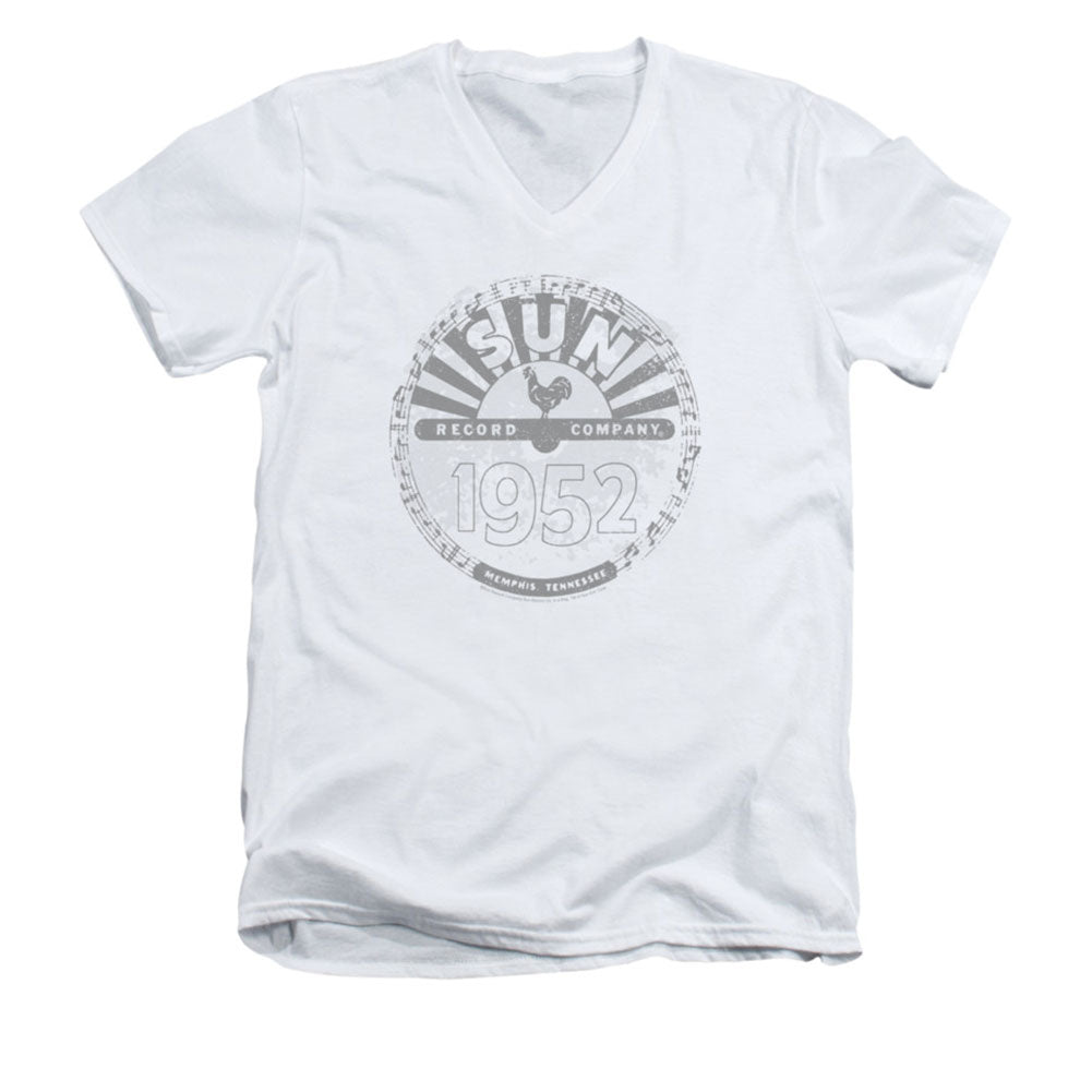 Crusty Logo Slim Fit T-shirt