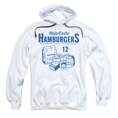 White Castle 12 CENTS Licensed Adult T-Shirt All Sizes