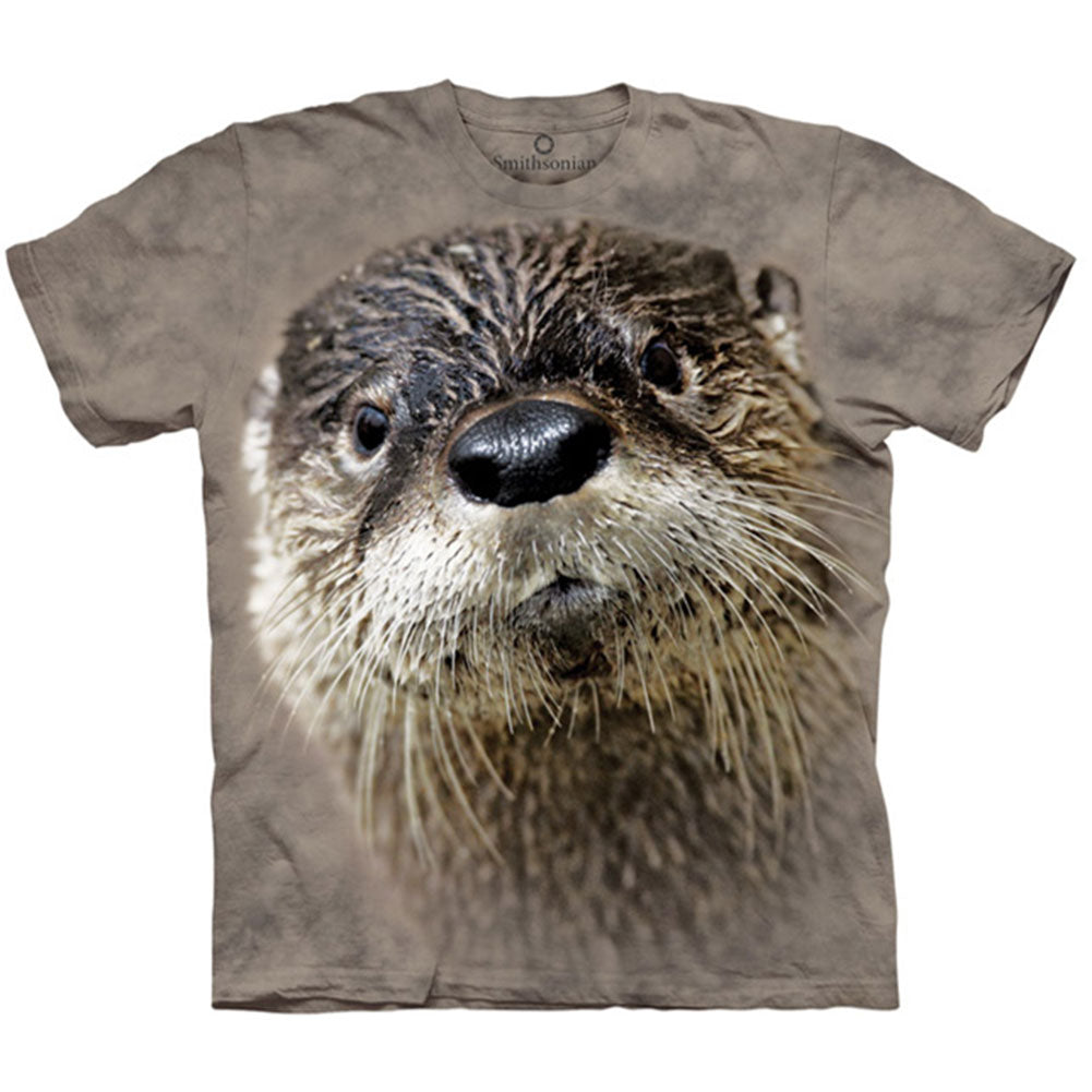 North American River Otter T-shirt