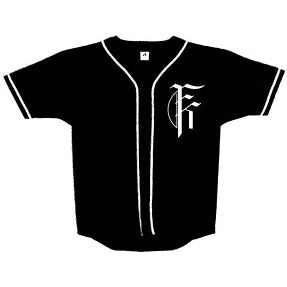 Icon Authentic Baseball  Jersey