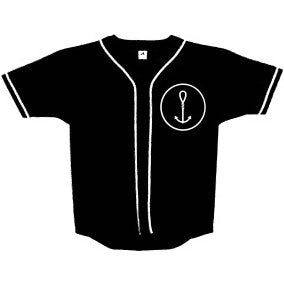 Noose Anchor Authentic Baseball  Jersey