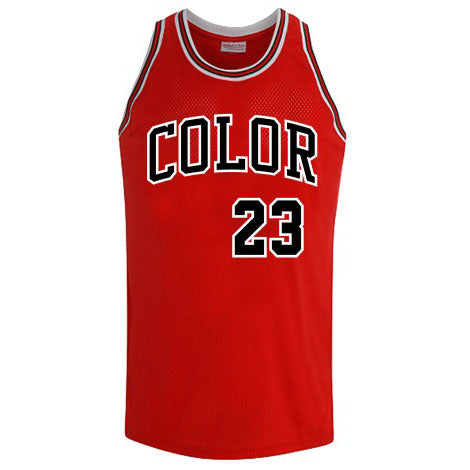 Anchor 23 Basketball  Jersey