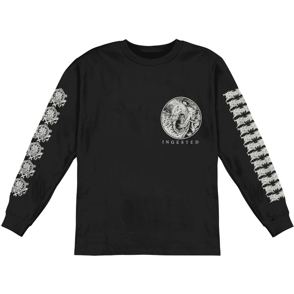 Slam Butchers  Long Sleeve