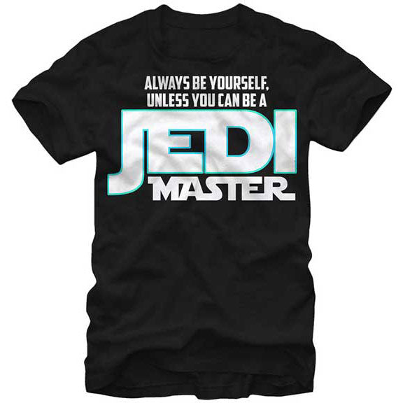 Unless Jedi T-shirt