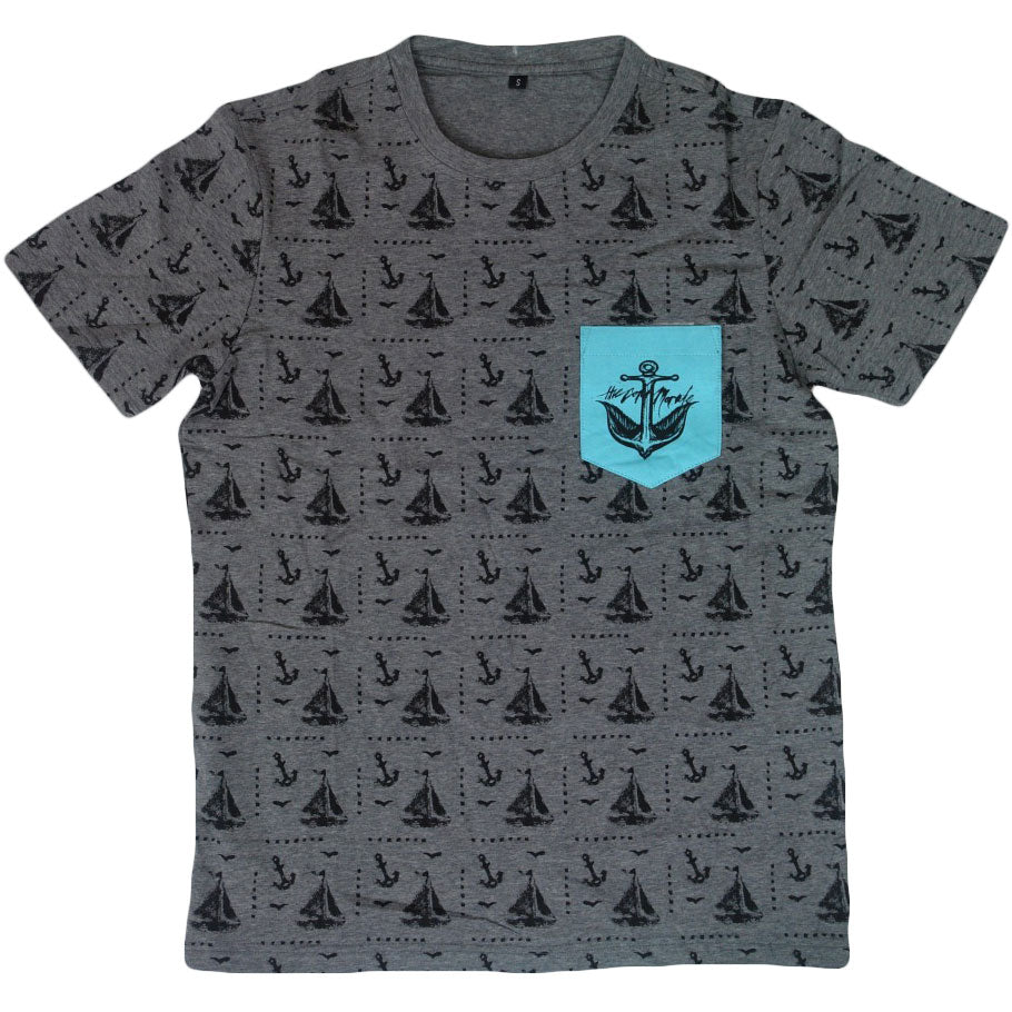 Anchorbird T-shirt