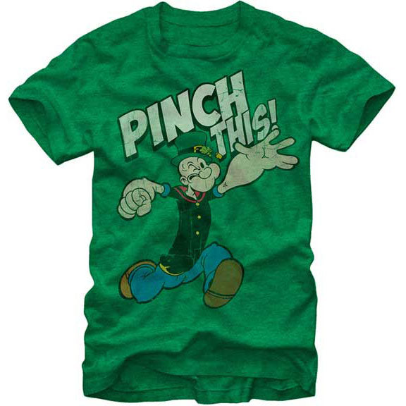 Pinch This T-shirt
