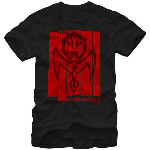 Authority Gig T-shirt