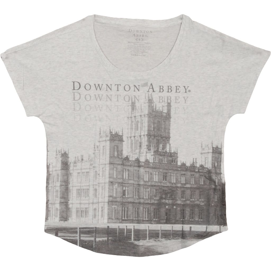 Abbey Castle Junior Top
