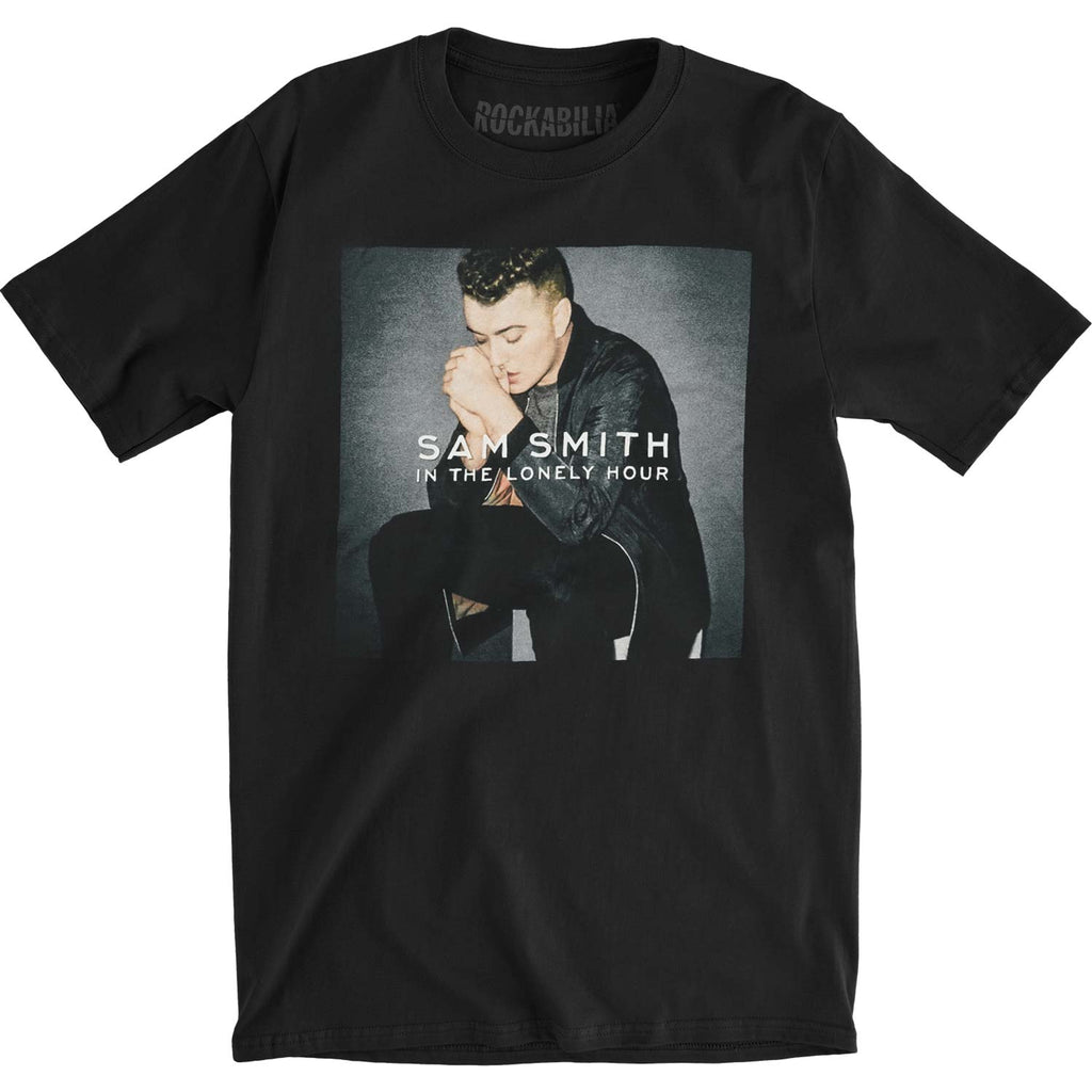 Lonely Hour 2015 Tour Slim Fit T-shirt