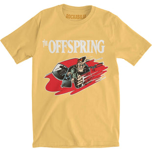 Youth The Offs Rise /& Fall Rage /& Grace Pring Long Sleeves Shirt Boys Girls