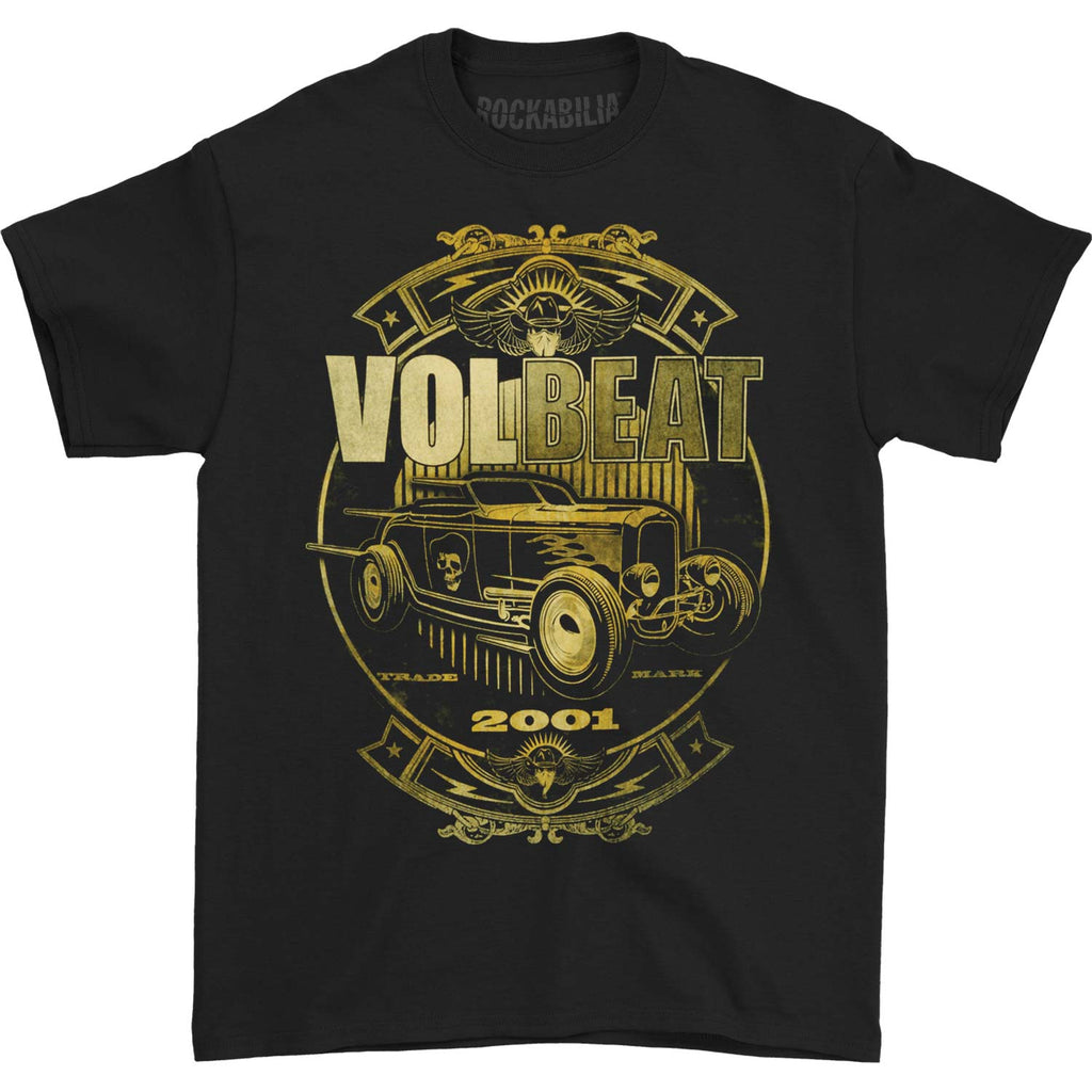 Custom Car Shop T-shirt