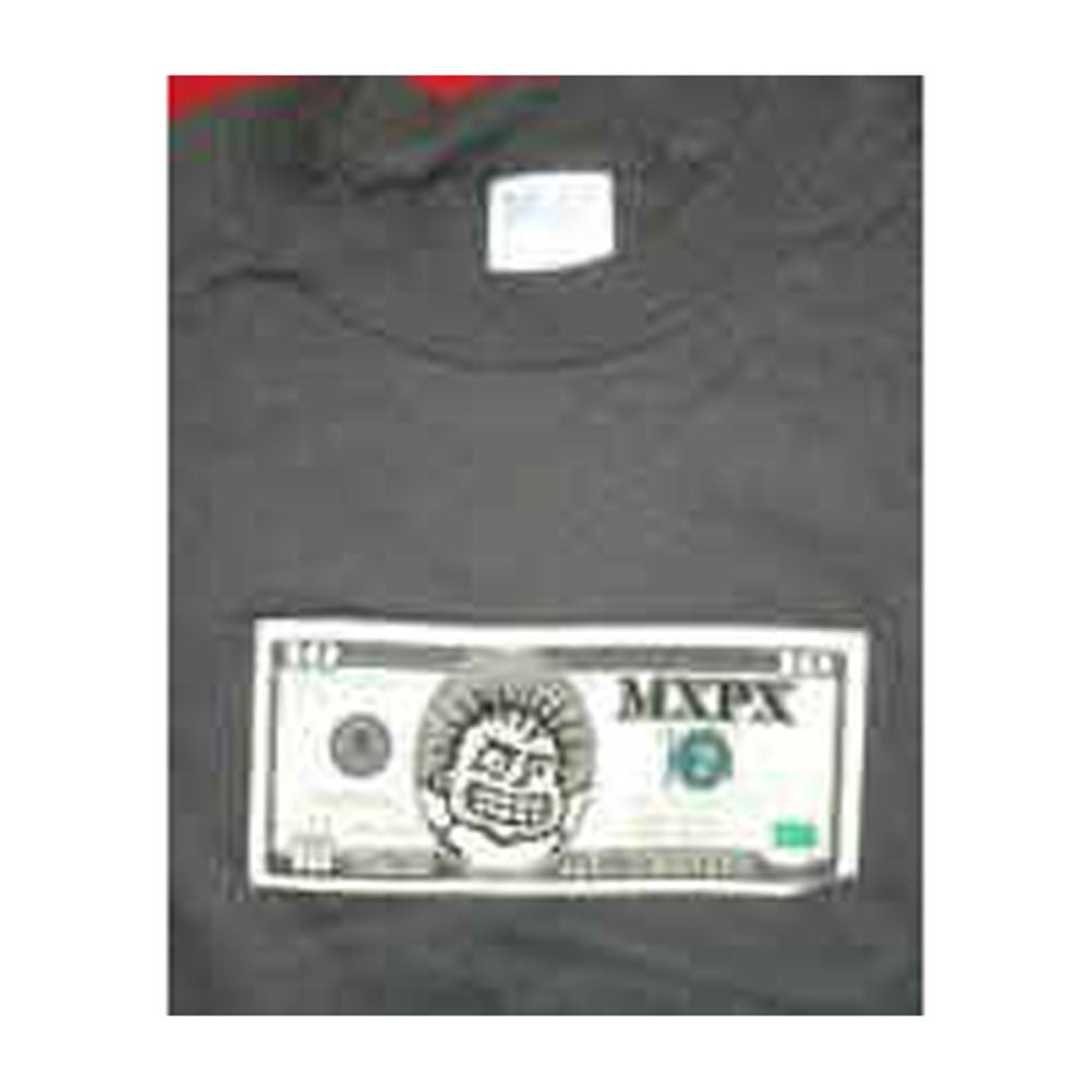 Punk Bucks T-shirt