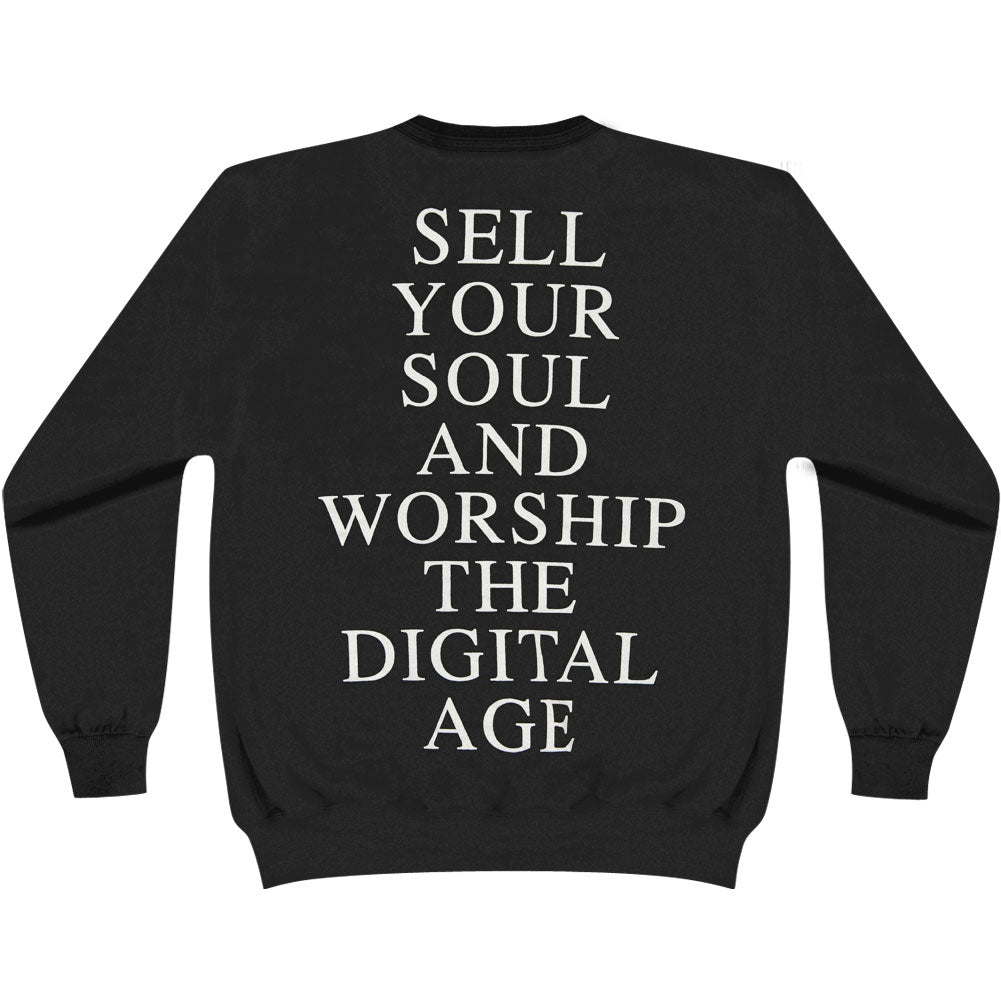 Whitechapel Sell Your Soul Sweatshirt