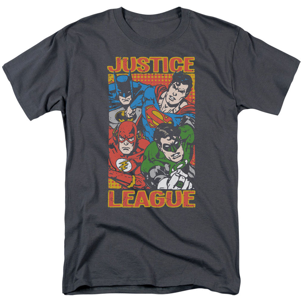Hero Mashup T-shirt