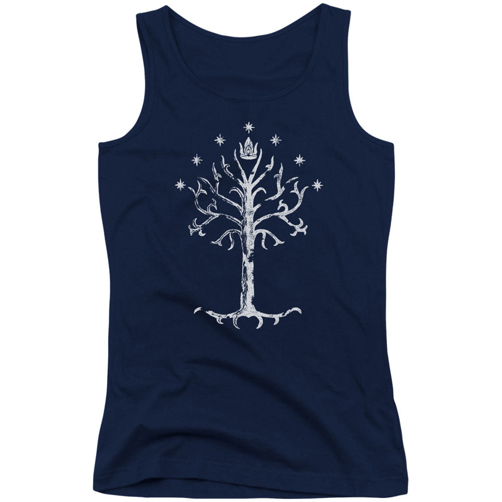 Tree Of Gondor Womens Tank