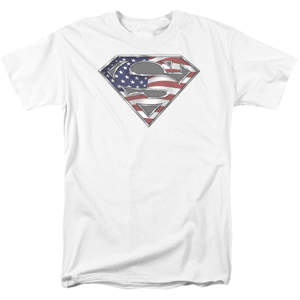All American Shield T-shirt