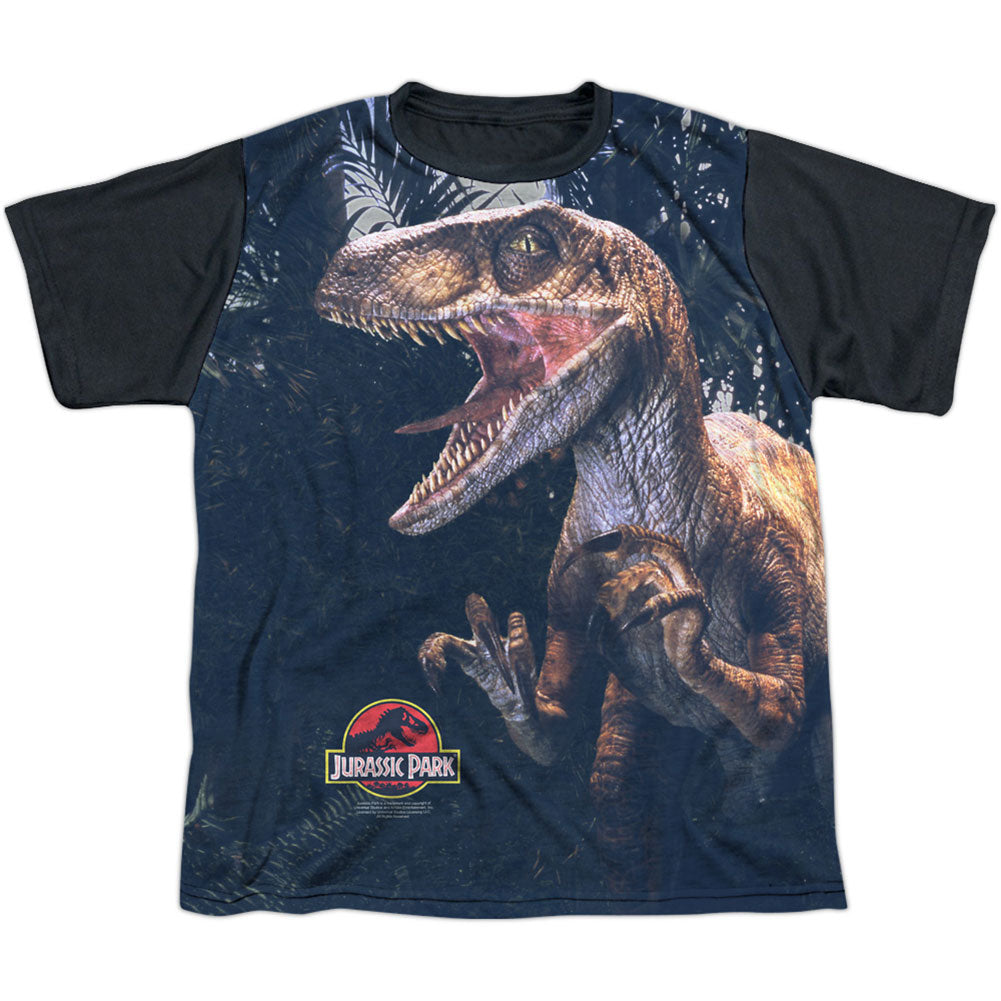 Raptors Sublimation T-shirt