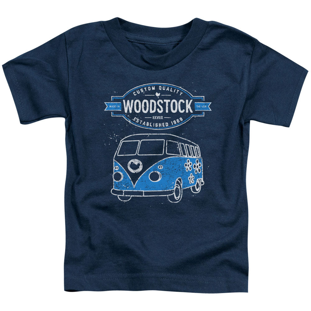 Van Childrens T-shirt