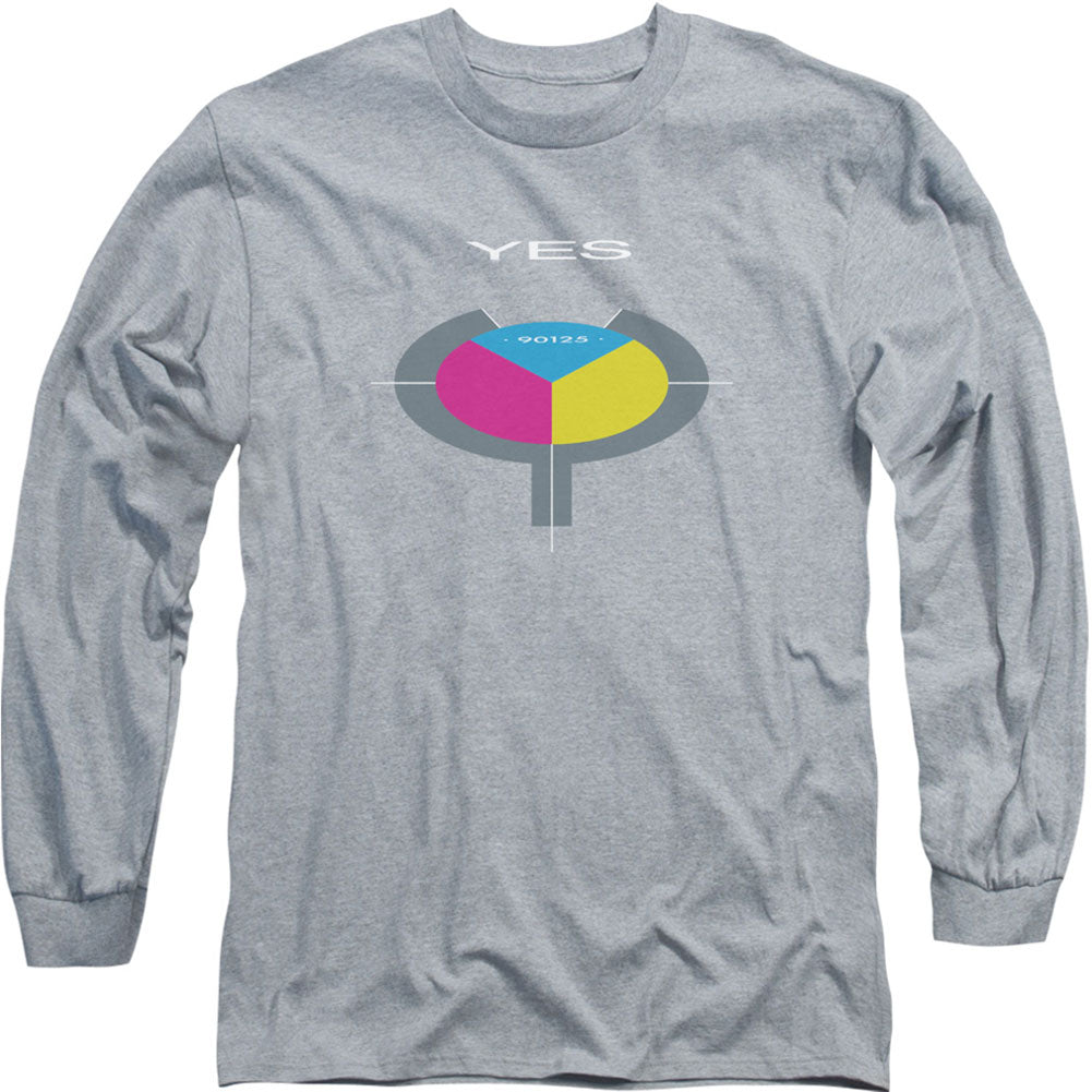 90125  Long Sleeve
