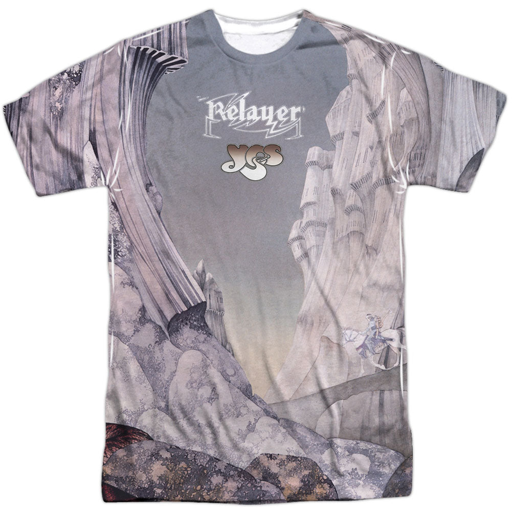 Relayers Sub Sublimation T-shirt