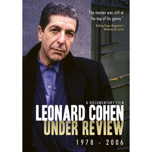Under Review: 1978-2006 DVD