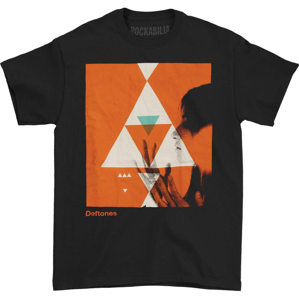 Trapped 2012 Tour T-shirt