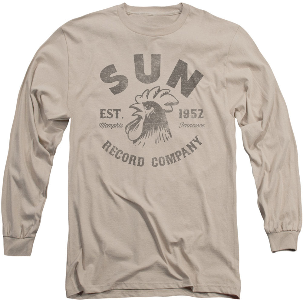 Vintage Logo  Long Sleeve