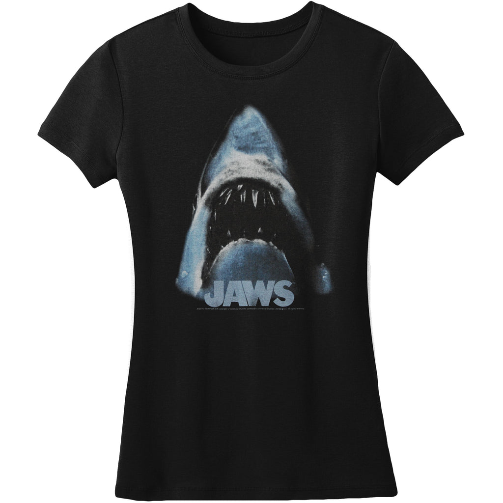 Shark Face Soft Junior Top