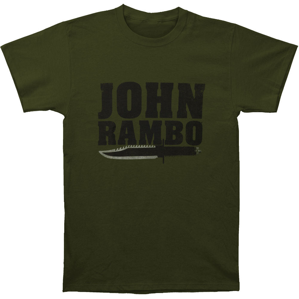 Jonbo Slim Fit T-shirt